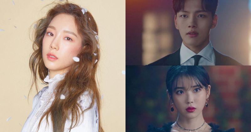 《鬼怪》後睽違兩年半的盛況⋯⋯太妍 OST 持續橫掃音源榜!