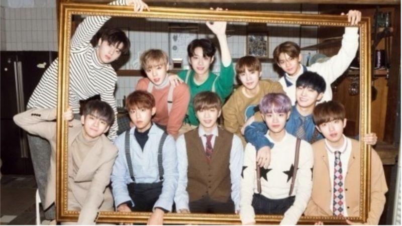 Wanna One所属社向粉丝要求见面会需准备工作人员的便当?YMC:沟通的过程产生误会!
