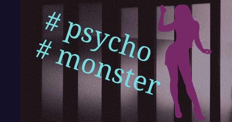 韩资深造型师发长文披露某女星耍大牌,文末标签:psycho 及 monster!