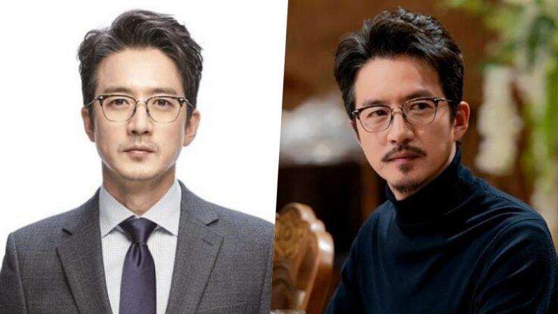 郑俊镐将加盟《女神降临》饰演车银优父亲!曾在《SKY Castle》中饰演金惠奫父亲