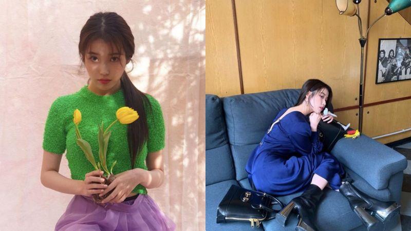IU曬新照到底錯在哪兒?被韓網友罵:非得在「N號房事件」之後公開這種照嗎?
