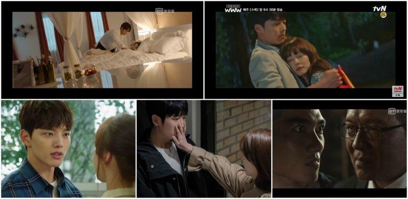 韩剧  本周无线、有线水木收视概况- 仅一次爱情仍居首位,新剧检索词开播吸睛