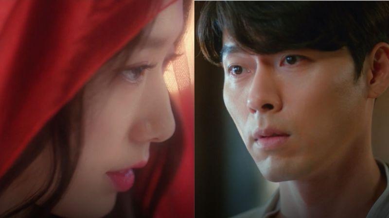 懸疑+愛情!玄彬、朴信惠主演tvN《阿爾罕布拉宮的回憶》再公開預告影片
