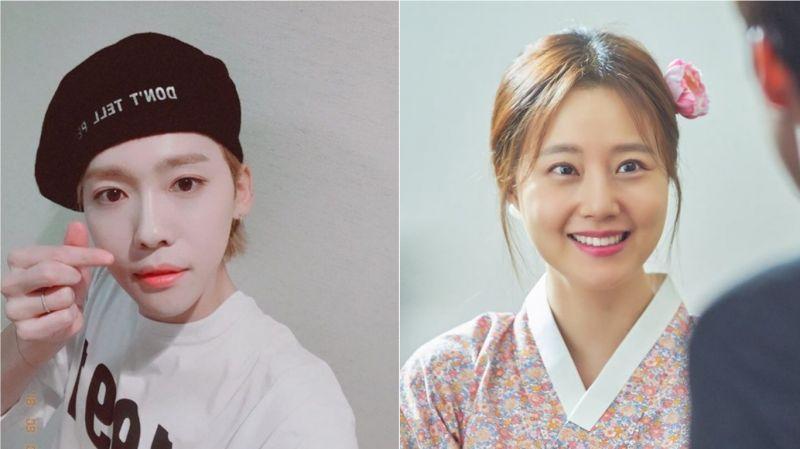 连WINNER金秦禹都在看?文彩元、尹贤敏主演tvN新剧《鸡龙仙女传》 首播收视率达5.6%刷新纪录!