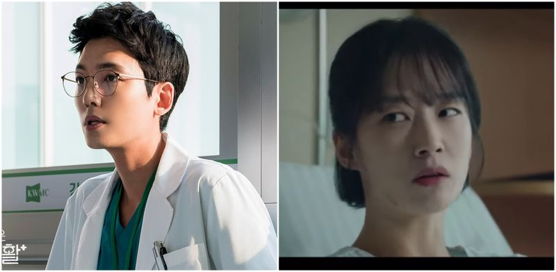 《機智醫生生活》鄭敬淏人物關係圖Love Line突出現?