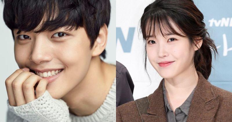「乖僻旅馆老板」IU+「菁英饭店人」吕珍九 洪姐妹为 tvN 打造奇幻新剧!