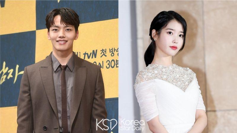 吕珍九、IU有望合作洪氏姐妹新作《德鲁纳酒店》!预计接档tvN《阿斯达年代记》於8月播出