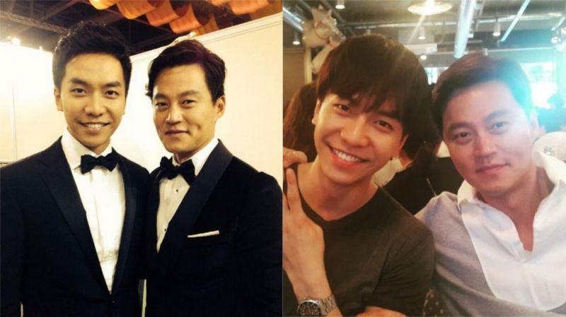 李瑞镇、李升基确定出演SBS首个月火综艺!携手合作《小森林》 预计今夏首播 - KSD 韩星网 -117051-738669