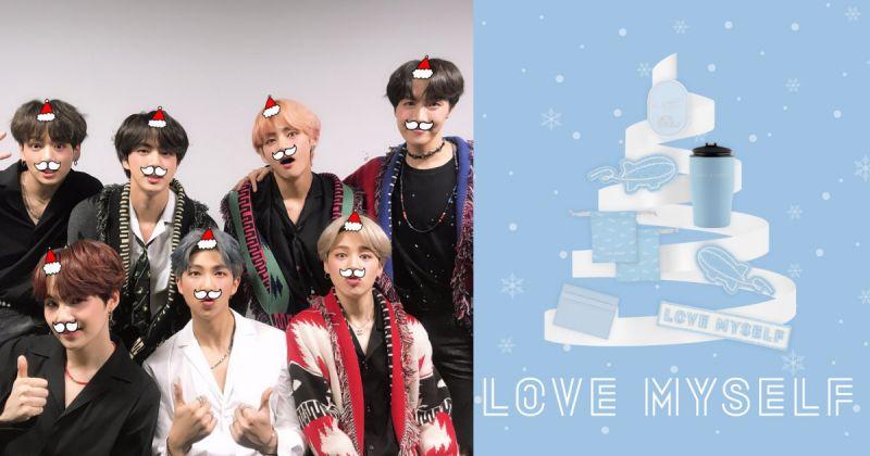 BTS防弹少年团《Love Myself》募款额突破 18 亿韩元 Army 也贡献了 5 亿!