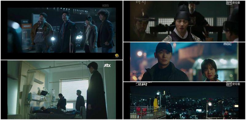 韓劇 本週無線、有線月火劇收視概況- 趙德浩、耀眼閃亮封冠