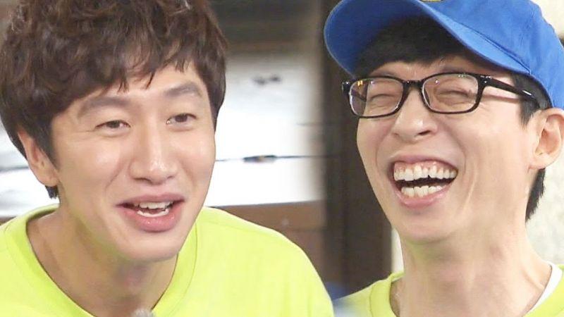 《Running Man》李光洙自爆告白失败经历,「恋爱导师」刘在锡回应超过份~