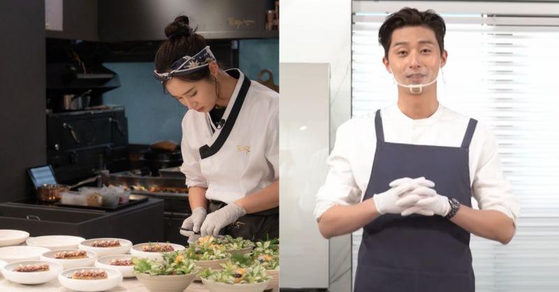 料理型Youtuber!一起跟著明星学做菜,朴副厨直接重现《尹STAY》的美味肉饼!