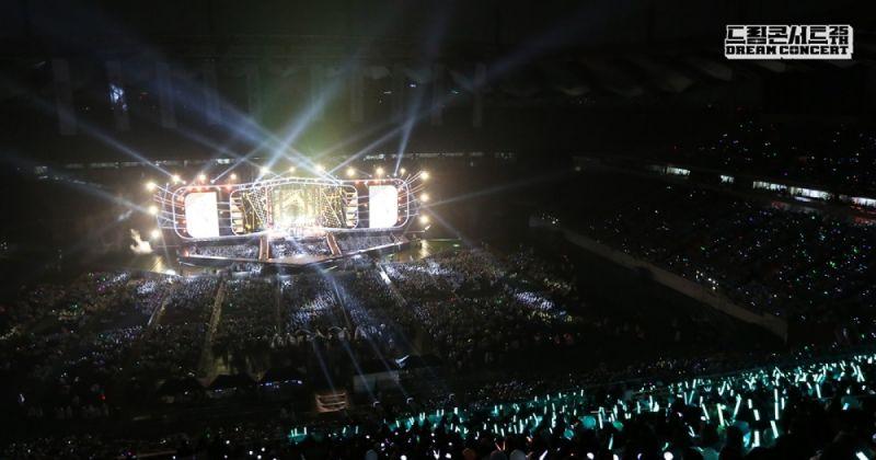 《Dream Concert》为 25 周年打造特别主题 大批阵容抢先曝光!