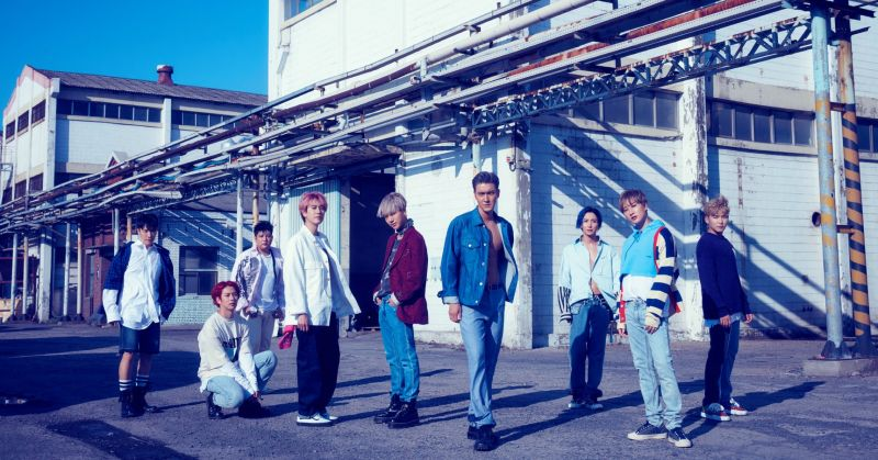 Super Junior 低調重啟活動 今播《RUN.WAV》預錄內容