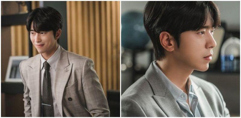 出道10周年的演員尹賢旻作品不斷 新劇《復仇吧》10月首播