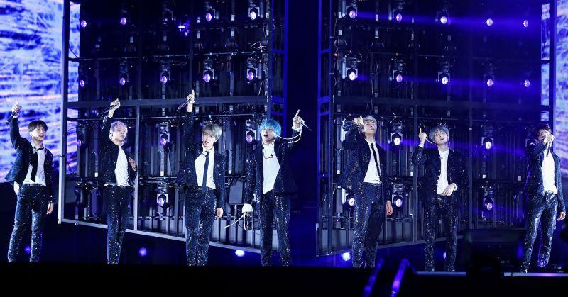 BTS防弹少年团演唱会太抢手 黄牛诈骗近 5 亿韩元!