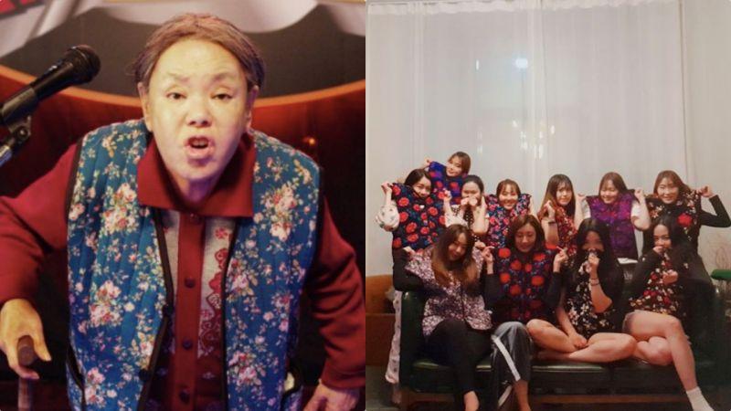 穿上它你就是整条街最潮的一个!韩国年轻女生近期流行穿什么?