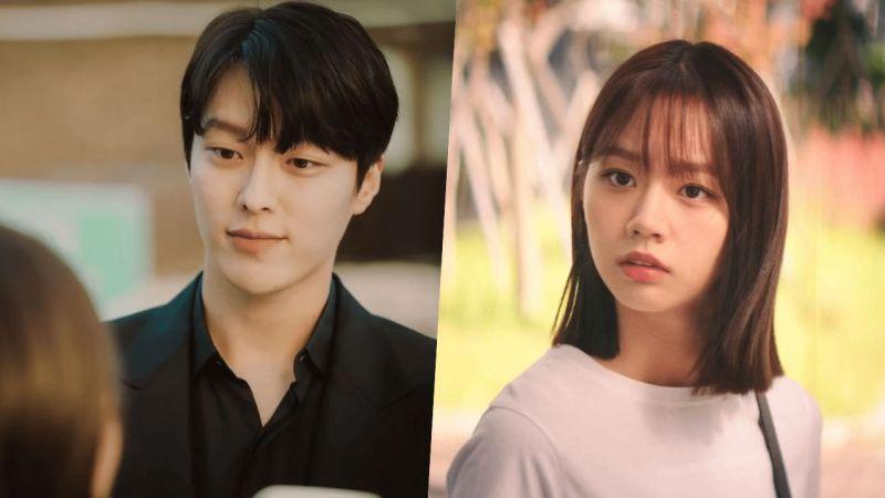 張基龍&Girl's Day惠利確定出演tvN漫改劇《心驚膽戰的同居》  第一波劇照公開!