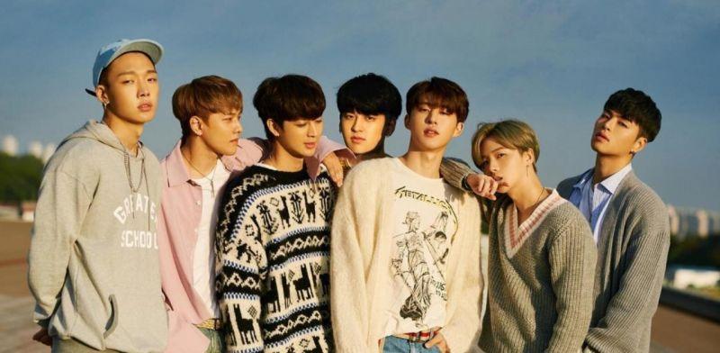 iKON《사랑을 했다》人气长红不衰的秘密! 原来他们的歌迷年龄层那~么广啊XDD