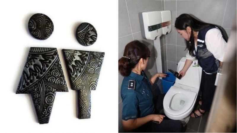 首爾公廁偷拍氾濫!政府大手筆增加8000巡廁員:讓女生安心出入