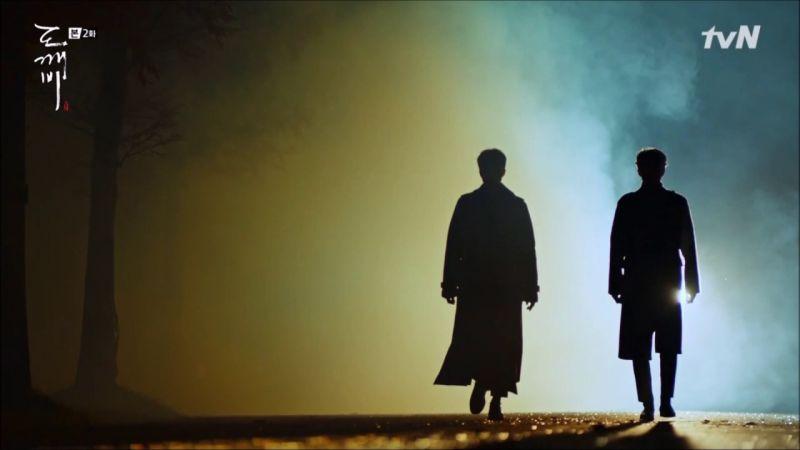 《鬼怪》這一幕當選tvN有史以來名場面第一名!