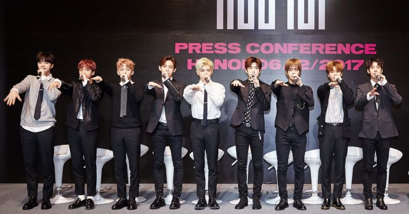NCT 127 擔任韓國代表 將登美國 ABC 特別節目為米老鼠祝壽!