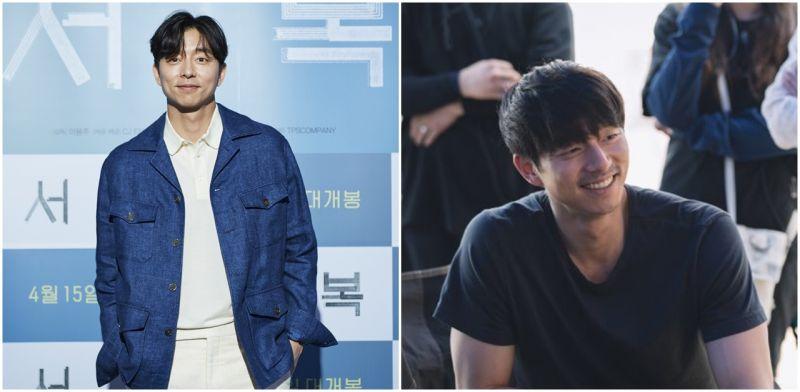 《永生战》出道20年的孔刘喊「我还年轻」!大家拼命劝说但他依旧不为所动的是?