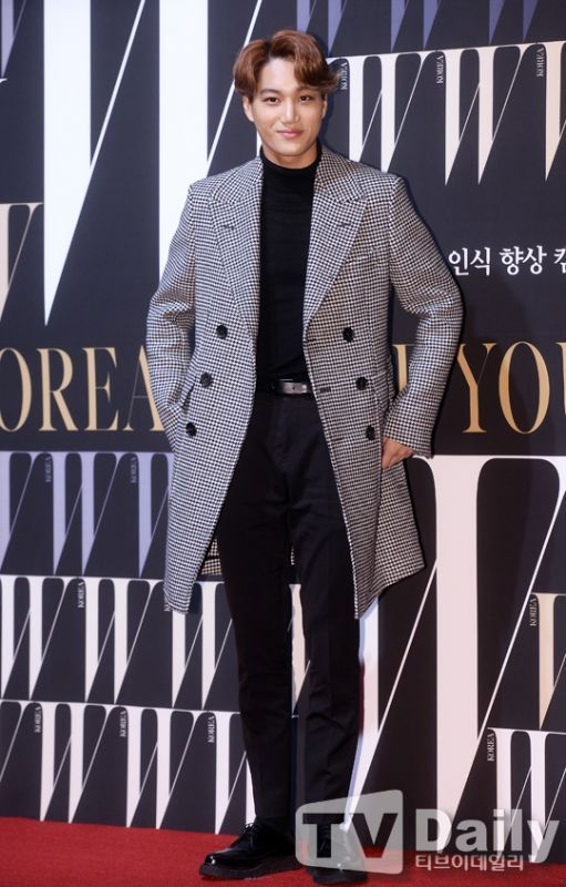 EXO KAI將擔任網路劇《Choco Bank》男主角,引發期待