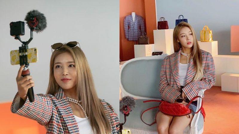 Wonder Girls宥斌客串出演《VIP》,扮演存在感極強的VVIP!
