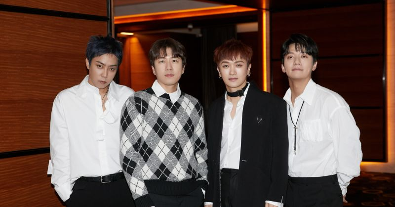 水晶男孩新综艺疯狂玩游戏 透露新歌消息「有很多未发表的歌」