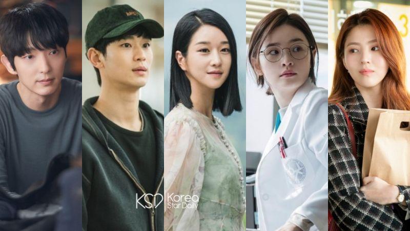 最华丽的阵容啊!《2020 AAA》公开第二轮演员出演名单:李准基、金秀贤、徐睿知、田美都、韩素希等人!