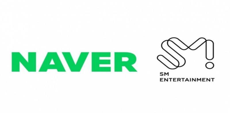 為加強全球粉絲訊息提供 NAVER大舉投資SM娛樂 1000億韓元