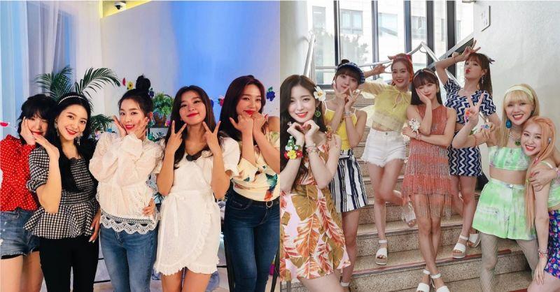 清涼感直接UPUP!韓國人票選夏季必聽BEST5歌曲,抗暑最佳夥伴~