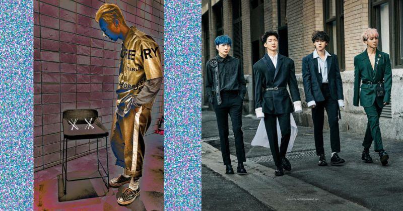 梁鉉錫親自透露宋旻浩發片日期 緊接著還有 WINNER 的正規專輯!