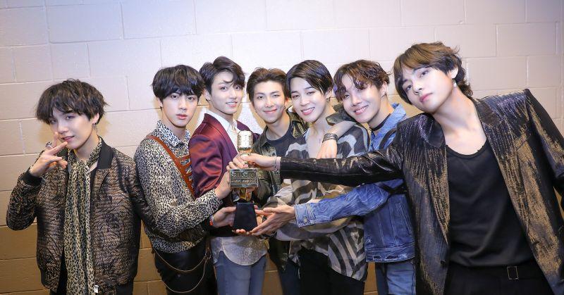 BTS防彈少年團第三支破六億 MV 報到 重溫觸動人心的〈Fake Love〉!