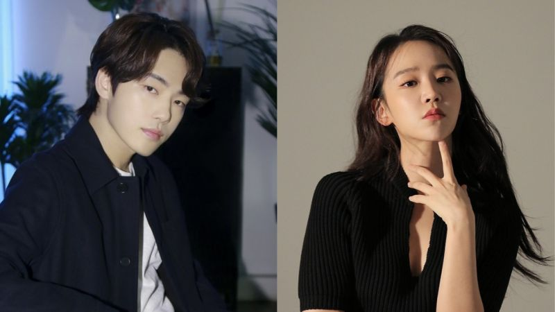 金正贤、申惠善有望搭挡出演tvN新剧《哲仁王后》!是一部穿越剧,剧情介绍看起来很有趣呢 XD