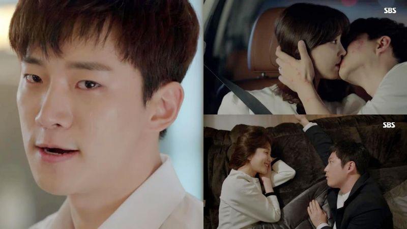 《油腻的Melo》张赫:「休想欺负我的男人。」李俊昊为了爱头破血流!