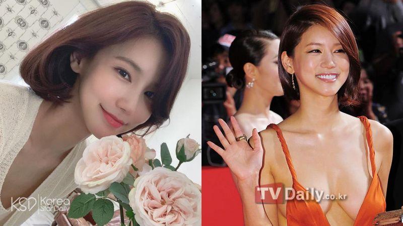 釜山影展爆乳成名的演員吳仁惠疑在家輕生,送醫搶救不治享年36歲