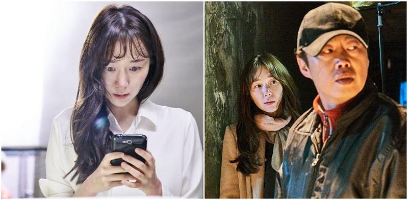 《操控遊戲》李宥英+金希沅   攜手演出驚悚緊張之作