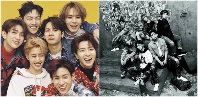 韓國人氣天團GOT7全球巡迴啟動    6/16即將訪台
