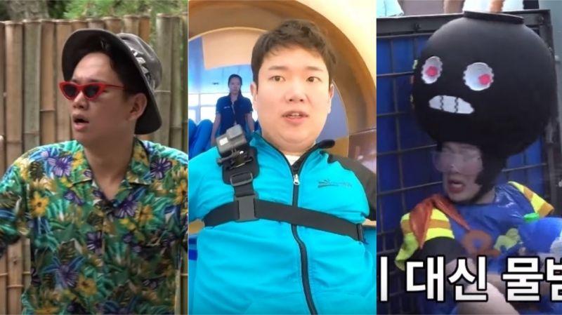 最近人氣火爆的網路綜藝!張聖圭職業體驗節目《Workman》引話題 每一集都迷之搞笑