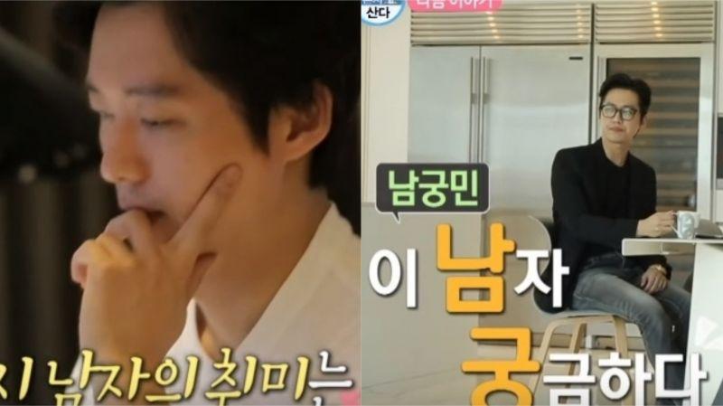 【預告】《我獨生》暗黑英雄「羅科長」南宮珉來了!原來他也在追EXO的團綜?