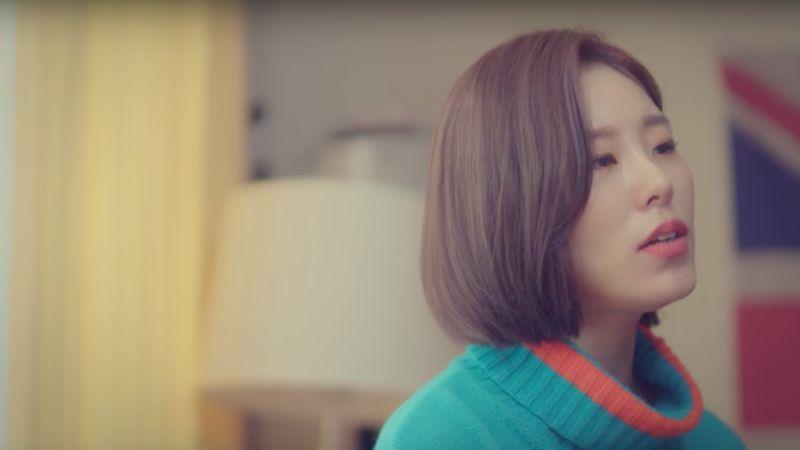 又有好歌聽了!MAMAMOO 輝人將為人氣網劇《Yellow》演唱首波 OST