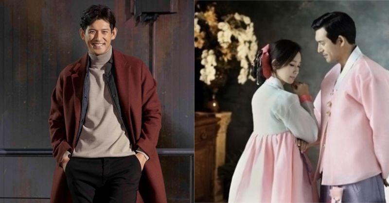 又一对夫妇加入!演员吴智昊和妻子一同出演《同床异梦2》,预计11月中旬播出!