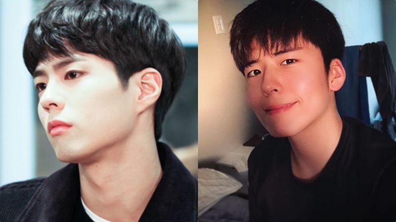 「因长得像朴宝剑很委屈」韩国19岁男学生上节目诉苦,反被骂:朴宝剑有什么错