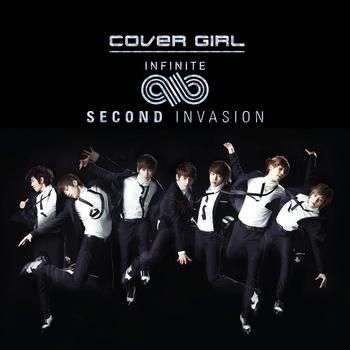 Infinite《追擊者》在Billboard高踞榜首