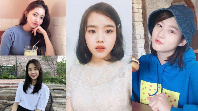 童星出道的她們將迎來20歲,也都成為準大學生啦!未來會展現什麼樣的演技,令人期待♥