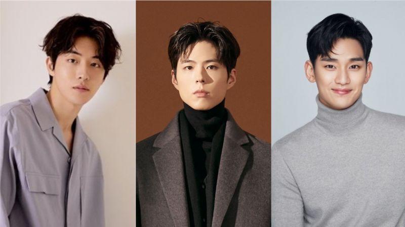 【有片】2020年南柱赫、朴寶劍、金秀賢等都將通過tvN回歸!《秘密森林》更將推出第2季