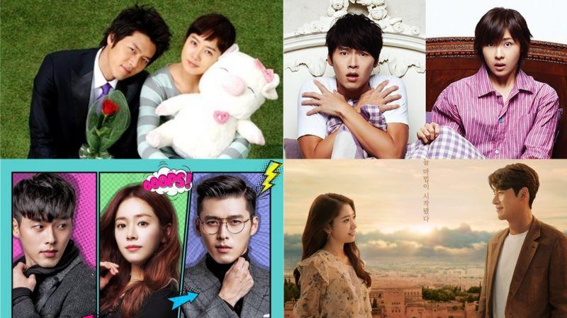 玄彬主演過7部電視劇…當中就有4部飾演「高富帥」!哪個角色最令你印象深刻呢?