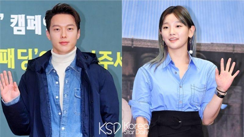 張基龍、朴素丹確定合作tvN新月火劇《青春記錄:與回憶同在》!預計明年(2020年)5月首播